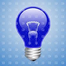 blue free light bulbs blue light bulb royalty free vector clip art image 5790 rfclipart