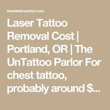 25 unique chest tattoo removal before after ideas on pinterest