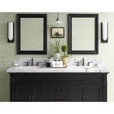 bathroom sinks amazing vessel sink vanity double vanity mirror