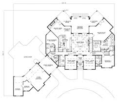 luxury home plans fanchon luxury home plan 055s 0107 house plans and more