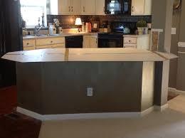 how to install butcher block countertops diy home improvement ikea butcher block countertops