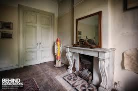 villa directeur belgium urbex behind closed doors urban