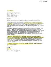 Appreciation Letter To Supervisor Bartonjames Com