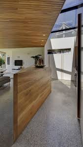 a beautiful blend of indoor and outdoor spaces in a home from