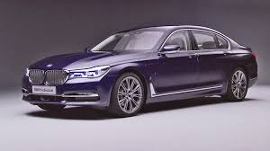 2017 bmw individual 7 series the next 100 years youtube