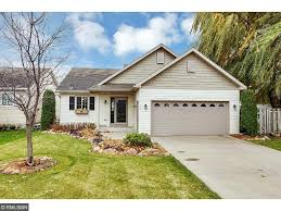 Trilevel Home 5544 Knollwood Drive Saint Cloud Mn 56303 Mls 4888602 Edina