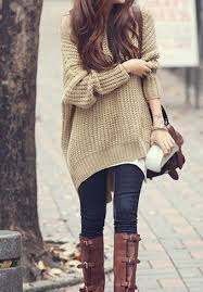 collection of big oversized sweaters best fashion trends and models