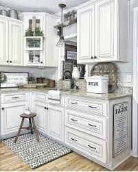 antique white farmhouse kitchen cabinets white cabinet farmhouse kitchen designs page 5 line
