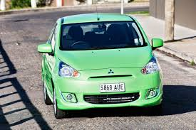 2015 mitsubishi mirage hatch price and features for australia