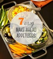 30 make ahead thanksgiving appetizers you ve test kitchen and