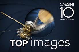 cassini legacy 1997 2017 cassini 10 years at saturn top images