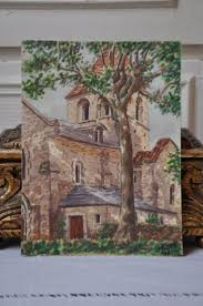 210 best french paintings images on pinterest french paintings vintage french watercolor french painting country decor church catholic christian french art