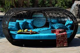 Patio Daybeds For Sale Turquoise Patio Chairs Home Outdoor Decoration
