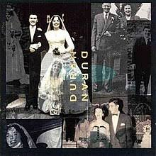 Wedding Album Duran Duran 1993 Album Wikipedia