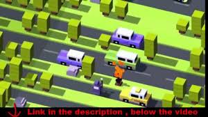 road apk crossy road mod apk mod money 2015