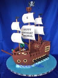 Pirate Cake Decorations Pirate Cake Favorite Color Cake And Birthdays