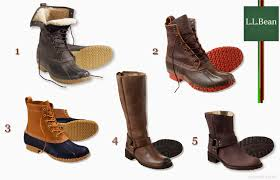 Images of Ll Bean Snow Boots Mens