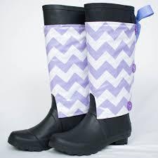 Rainboots Passion Purple Wraps With Rain Boots Aly U0027s Boots