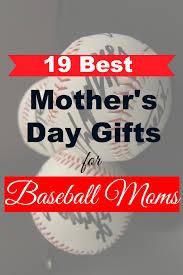 19 best mothers day gifts for baseball moms u2013 girls gift blog