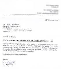 Sample Plain Text Resume by Superlink Travels A C Wijenathen Colombo 7 Sri Lanka