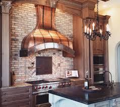 Rustic Kitchen Hoods - copper range hood ebay