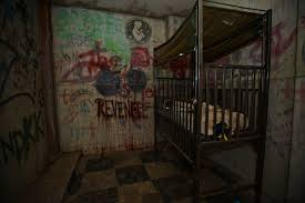 halloween haunts 1 the most haunted hospital in america the