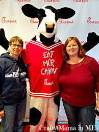 chickfila halloween fil a bangor grand opening november 3rd crafty mama in me