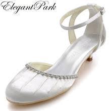 Wedding Shoes Online Low Heel Rhinestone Wedding Shoes Online Shopping The World