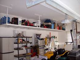 space saver great saferacks for your garage shelving idea