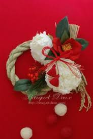 New Year Decorations Japan by Japanese New Year Wreath Wreath Pinterest Wreaths Japanese