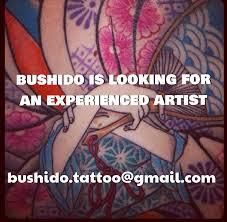 diesel tattoos bushido tattoo