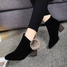 womens boots on sale free shipping discount winter dress boots low heel 2017 winter dress
