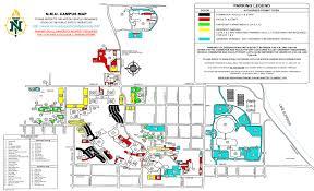 San Francisco Parking Permit Map by Northern Michigan University Map Michigan Map
