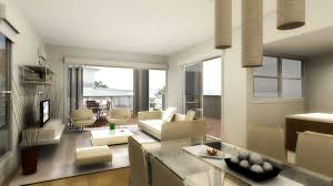 decoration color schemes for open space with open floor plans by