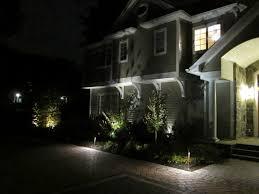 the beauty of low voltage landscape lights