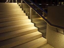 Modern Stair Handrails Lighting Style Ideas Modern Stair Handrail Lighting U2013 Lighting