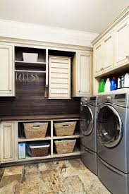 best images about laundry room pinterest see more laundry room great built storage the side