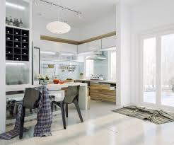Interior Designs Gorgeous Modern Contemporary Spaces With Chic - Modern chic interior design