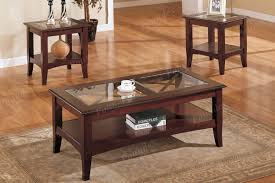 3 pcs table set occasional tables 3 pcs living room