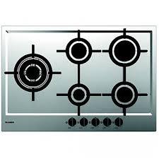 blanco piani cottura piano cottura a gas 5 fuochi le migliori idee di design per la