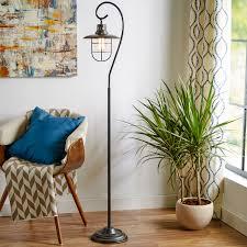 Home Decor Floor Lamps Coastal Floor Lamps Wayfair 61 Lamp Loversiq
