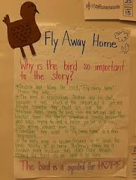 fly away home lesson plan fly away home book lesson plans homes zone