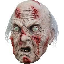 grumpy old man halloween mask walmart com