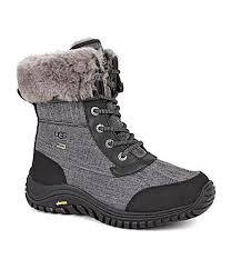 ugg adirondack boot ii s cold weather boots ugg australia s adirondack waterproof cold weather boots