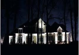 low voltage led landscape lighting kits modern looks landscape