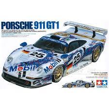 porsche 911 kit tamiya porsche 911 gt1 kit 24186