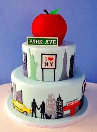 New York City Themed Party Decorations - best 25 new york cake ideas on pinterest cheesecake new york
