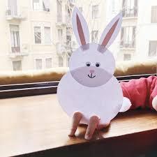Come Costruire Una Casetta Per Conigli by Come Creare Delle Marionette Dita Fai Da Te Per I Bambini Fabulousity
