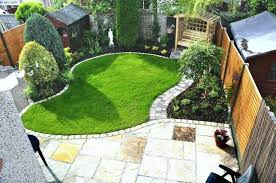 Small Garden Layout Plans How To Plan A Small Garden Layout Garden Plans Small Gardens Small