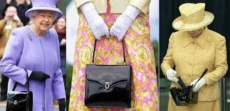 queen handbag what s in queen elizabeth ii s handbag punch newspapers